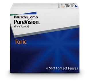 Picture of PureVision Toric
