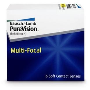 Foto para PureVision Multifocal / IMPORTACIÓN