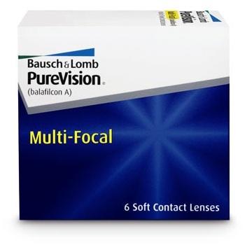 Imagen de PureVision Multifocal / IMPORTACIÓN