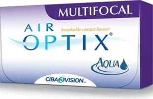 Foto para Air Optix Multifocal/IMPORTACIÓN