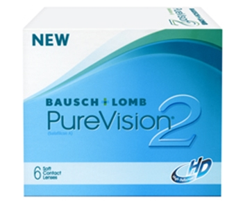 Picture of PureVision 2