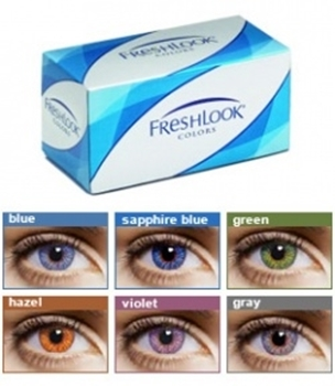 Picture of FreshLook Colors (Neutral)