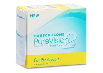 Imagen de PureVision 2 Multifocal / IMPORTACIÓN
