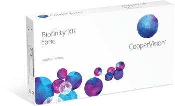 Imagen de Biofinity Torico XR/ IMPORTACIÓN