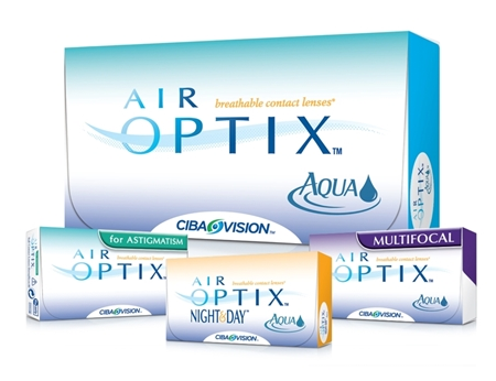 Picture for manufacturer Air Optix