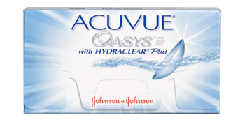 Picture of Acuvue Oasys - Six Pack Box