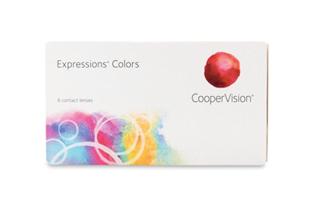 Foto para Expressions Colors Graduado 6 uds