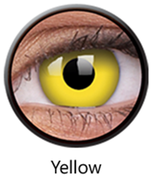 Picture of Yellow Lenses