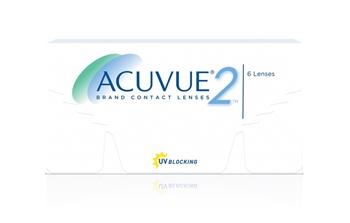 Imagen de Acuvue 2 -Consultar Disponibilidad