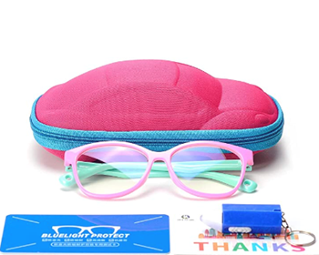 Picture of Blue Light Blocking Glasses for Kids