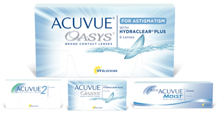 Picture for manufacturer Acuvue