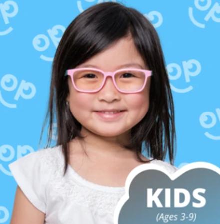Imagen para la categoría Kids (Edad 3-9)