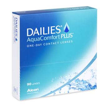 Imagen de DAILIES  AquaComfort Plus 90 uds-IMPORTACIÓN