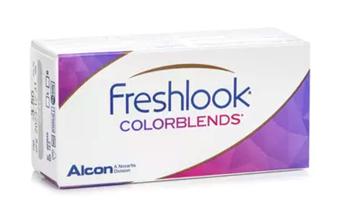 Imagen de FreshLook Colorblends 6 lentes (Graduado)/  IMPORTACIÓN