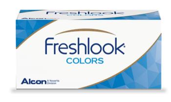 Imagen de FreshLook Colors 6uds (Graduado)/IMPORTACIÓN