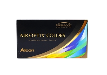 Imagen de Air Optix Colors - 2 uds/ IMPORTACIÓN